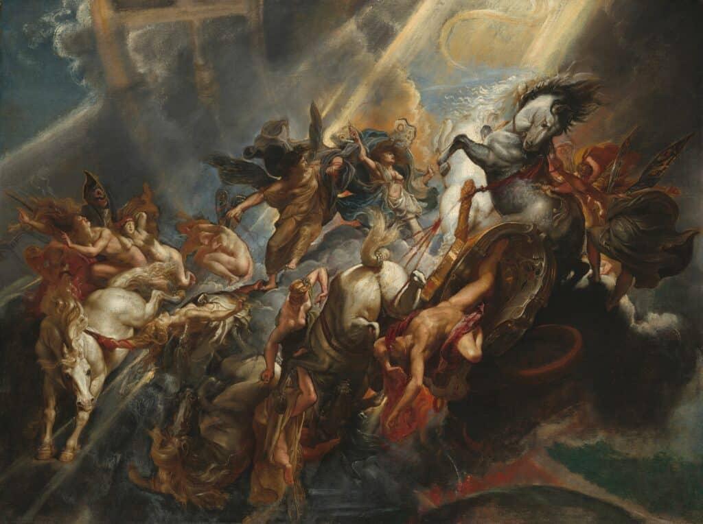 Plato: Cái đẹp sẽ dẫn đường cho linh hồn trở về với Thiên thượng
