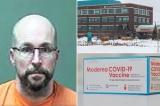 Wisconsin: Cảnh sát đã bắt người cố ý làm hỏng hơn 500 liều vắc-xin