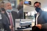 """Hãng Delta tuyên bố cấm bay những người đã """"quấy rối"""" TNS Romney và Graham"""