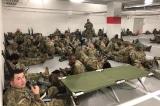 """Hàng loạt Thống đốc ra lệnh cho Vệ binh Quốc gia trở về: """"Họ không phải là kẻ hầu cho bà Pelosi"""""""