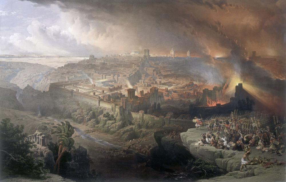 Chuyện người Do Thái phục quốc - P1: Đánh bại liên quân 8 nước