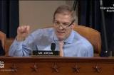 Dân biểu Jim Jordan cáo buộc phe Dân chủ dùng 'tiêu chuẩn kép'