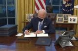 Chính quyền Biden chấm dứt các thỏa thuận hạn chế người tị nạn Trung Mỹ