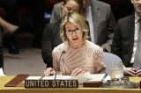 Đại sứ Mỹ tại Liên Hiệp Quốc sẽ tới thăm Đài Loan