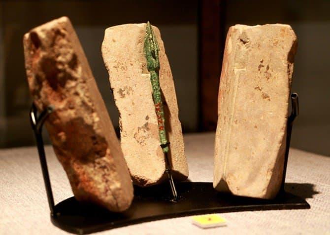 những khóa đai lưng Đông Sơn rất độc đáo, sinh động, đầy sáng tạo và giàu tính bản địa