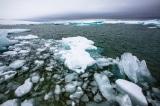 Mối hiểm họa đe dọa Trái Đất đang ẩn mình dưới Bắc Băng Dương
