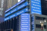 """Morgan Stanley """"quyết toán"""" trước ngày lệnh chế tài doanh nghiệp TQ có hiệu lực"""