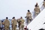 Quân đội Mỹ dừng lệnh rút 12.000 quân khỏi Đức của cựu TT Trump