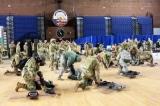 Hoa Kỳ: Cảnh báo an ninh cấp độ chiến tranh trong lễ nhậm chức 20-1