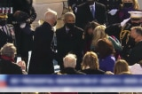 Washington chưa dỡ bỏ trạng thái giới nghiêm quân sự sau lễ nhậm chức Tổng thống Mỹ