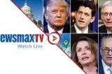 Newsmax: CNN đang cố gắng loại bỏ nền tảng của chúng tôi