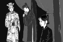 Câu chuyện nhân duyên kỳ lạ của vua Lê Thần Tông