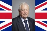 Giới chức Anh thúc đẩy hành động cứng rắn hơn với Trung Quốc