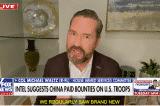 """Nghị sĩ Mỹ: Vũ khí do TQ sản xuất """"thường xuyên"""" được thấy trong tay Taliban"""
