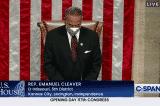 """Lời cầu nguyện cho Quốc hội lần thứ 117 ở Hạ viện kết thúc bằng """"Amen và Awomen"""""""