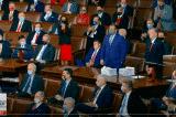 11 phiếu Đại cử tri bang Arizona bị phản đối trong phiên họp chung của Quốc hội
