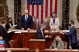 Quốc hội Hoa Kỳ xác nhận toàn bộ phiếu Cử tri đoàn của ông Joe Biden