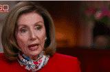 Bà Pelosi sỉ nhục TT Trump, kêu gọi truy tố ông trong cuộc phỏng vấn mới nhất