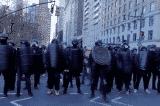 Nhóm vũ trang ANTIFA tấn công người ủng hộ TT Trump ở San Diego, New York