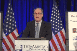 Giám đốc Amistad Project: Cuộc bầu cử tổng thống Mỹ phải tuân theo Hiến pháp