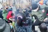 [VIDEO] Thẩm Dương đóng cửa thành phố ngay trước tết Dương lịch