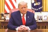TT Trump tán dương chính sách quân đội của ông trong 4 năm qua