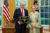 Tổng thống Trump được Ma-rốc tặng Huân chương cao quý nhất