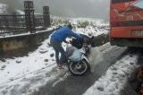 Miền Bắc Việt Nam: Từ đêm 7/1, trời chuyển rét hại, có thể xuất hiện mưa tuyết và băng giá