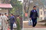 Bác sĩ Hoàng Công Lương mãn hạn tù, đoàn tụ cùng gia đình