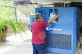 Công ty Israel mỗi ngày chiết xuất hơn 5.000 lít nước uống từ không khí