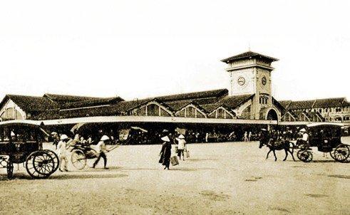 Chuyện cô gái trẻ dùng võ đánh hổ ở chợ Bến Thành (P2)