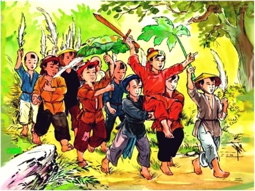 Cuộc nội chiến bi hùng năm 979 ảnh hưởng lớn đến vận mệnh dân tộc