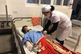 3 người tử vong vụ đứt thang cuốn tại công trình trụ sở Sở Tài chính Nghệ An