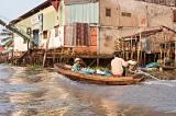 Giảm xả từ thủy điện Trung Quốc có thể khiến mặn xâm sâu vào ĐBSCL đúng vào dịp Tết