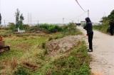 Bắc Ninh: Đổ thiết bị xây dựng công trình khiến 2 bé chết, 2 bé đa chấn thương