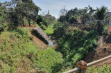 Đắk Lắk xây kênh thủy lợi 15 tỷ đồng thấp hơn ruộng cả mét, rồi… bỏ hoang