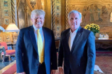 Dân biểu Kenvin McCarthy: Ông Trump muốn tôi làm Chủ tịch Hạ viện