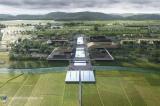 Nghệ An dành tới 278,86 ha đất để làm khu lưu niệm Chủ tịch Hồ Chí Minh