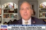 Mark Morgan: Ông Biden khiến Hoa Kỳ 'kém an toàn hơn' chỉ với một nét bút