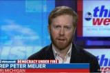 Dân biểu Meijer: Bỏ phiếu luận tội Tổng thống có thể kết thúc sự nghiệp của tôi