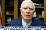 Mo Brooks: Ông Biden có '100 ngày tồi tệ nhất so với bất kỳ TT nào' trong lịch sử Mỹ