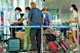 Nam tiếp viên hàng không – bệnh nhân 1342 bị khởi tố