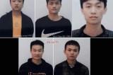 5 người Trung Quốc đi dọc Việt Nam, ngược ra Kon Tum mới bị phát hiện