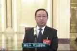 Phó Chính Hoa bị báo cáo tên lên 29 chính phủ vì đàn áp Pháp Luân Công