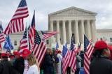 Chính giới Mỹ hủ bại dưới sự thâm nhập mua chuộc của Bắc Kinh