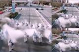 Nhiều nơi ở Trung Quốc tái bùng phát viêm phổi Vũ Hán
