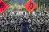 Quân đội ĐCSTQ e sợ trước Hoa Kỳ, giảm thiểu quấy rối Đài Loan