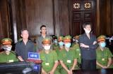 Vụ Hội Nhà báo độc lập Việt Nam: Ông Phạm Chí Dũng bị tuyên 15 năm tù