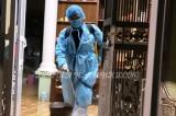 Tạm đình chỉ người ký giấy để bệnh nhân nhiễm virus Vũ Hán rời khu cách ly