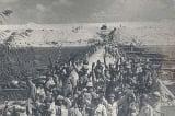Chuyện người Do Thái phục quốc – P3: Phía Ả Rập bất ngờ tấn công